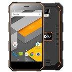 NOMU S10 Outdoor Smartphone 5.0zolI Android 6.0 4G LTE 3G WCDMA Ohne Vertrag Quad Core 1.5GHz 2GB RAM 16GB ROM 8MP Hauptkameras IP68 Wasserdichtes Staubdichtes Stoßfestes