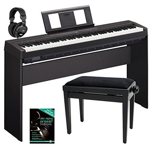 digital piano vergleich 2018. Black Bedroom Furniture Sets. Home Design Ideas