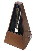 Classic Cantabile M02-BR Metronom mit Glocke braun