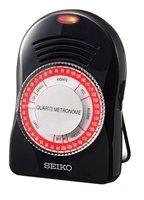 Seiko SQ50V Quartz Metronom mit Volume Control