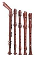 Classic Cantabile Bellissima Blockflöten Master Set inkl. Zubehör