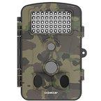 Wildkamera CCbetter 2,4 Zoll 12 Megapixel (12 MP) 1080P HD 120 Grad Weitwinkel wasserdichte IP54 Kamera mit 42 PC IR LEDs für Nacht Vision ...
