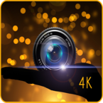 ULTRA HD CAMERA 4K : HD Camera