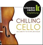 Chilling Cello, präsentiert von Klassik Radio