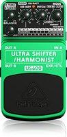 Behringer ULTRA SHIFTER/HARMONIST US600 Effektpedal