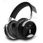 Willnorn Walker 6 drahtlose aktive Noise Cancelling Bluetooth kopfhörer mit Mikrofon, NFC, 36-Stunden Spielzeit