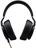 Jabra Vega Noise Cancelling Over-Ear-Kopfhörer (Active Noise Cancellation, Stereo-Headset, 3,5-mm-Audioanschluss, Freisprechfunktion, inkl. Audioadapter für Flugzeugsitz)