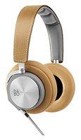 B&O Play von Bang&Olufsen BeoPlay H6 Premium Over-Ear-Kopfhörer Naturleder