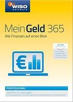 WISO Mein Geld Professional 365