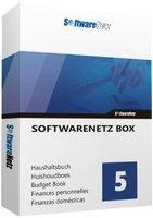Softwarenetz Haushaltsbuch 5