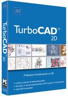 Turbo CAD V17 2D Designer