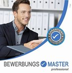 BEWERBUNGSMASTER professional 2017 (auf CD) // Direkt vom Hersteller
