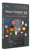 Power Translator 14 World Edition (Mini-Box)