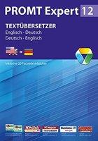 PROMT Expert 12 Englisch-Deutsch