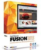 NetObjects Fusion 2015