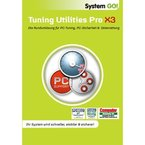System GO! Tuning Utilities Pro X3 [Download]