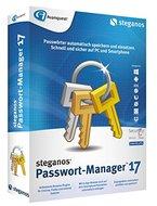 Steganos Passwort-Manager 17