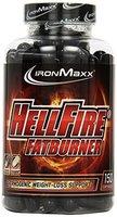 Ironmaxx Hellfire Fatburner 150 Kapseln, 1er Pack (1 x 165,7 g)