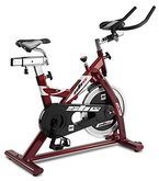 BH Fitness SB1.4 H9158 Indoorbike Indoorcycling, 18 kg Schwunggewicht
