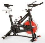 X-treme Sport Bike - Black Edition Riemen