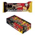 Power System High Protein Bar, Banane (24 x 35 g)