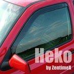 HEKO Z902041 Windabweiser Regenabweiser für T5 03-10 für VORNE