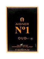 Etienne Aigner No.1 Oud Eau de Parfum Spray, 1 x 100 ml