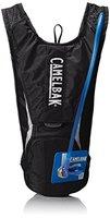 CamelBak Unisex Trinkrucksack Classic, black, 37,5 x 24,5 x 10 cm, 2 liters, 62176
