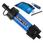 Sawyer Mini Wasserfilter System, Farbe:blau