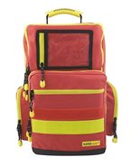 AEROcase® - Pro1R PL1C - Notfallrucksack POLYESTER Gr. L - Rettungsdienst Notfall Rucksack - NotfalNotfalltasche