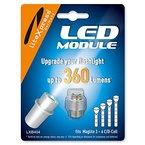 Litexpress Led Upgrade Modul 360 Lumen LXB404für Mag-Lite