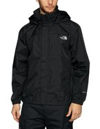 The North Face Herren Hardshelljacke Resolve, tnf black, XL, AR9T