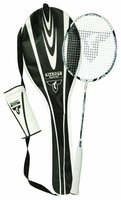 Talbot Torro  Badminton-Starterset 449521 ISOFORCE 211, weiß