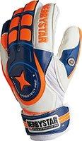Derbystar Attack XP Protect Pro, 7, weiss blau orange, 2649070000