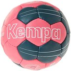 Kempa Ball LEO BASIC PROFILE, pink/petrol, 0, 200187502
