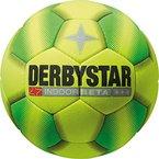 Derbystar Indoor Beta , 5, gelb grün, 1054500540
