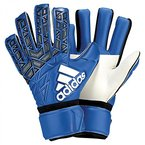 adidas Herren Ace League Torwarthandschuhe, Blue/Core Black/White/Shock Pink S16, 10