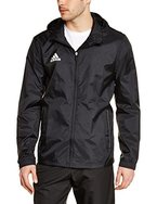 adidas Herren Regenjacke Core, black/white, L, M35323