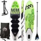 AQUA MARINA THRIVE SUP inflatable Stand Up Paddle Surfboard Paddelboard