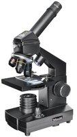 National Geographic 40x-1280x Durchlichtmikroskop schwarz