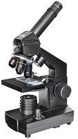 National Geographic Mikroskop-Set 40x-1024x mit USB inkl. Koffer