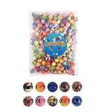 Bouncy Balls - Packung Mit 20 Stück - Party Bag Füller - 27Mm Flummi