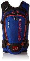 Ortovox Lawinenrucksack Free Rider, Strong Blue, 55 x 27 x 20 cm, 26 L, 4674200008