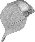 Djinns HFT Cut & Sew Trucker Cap, Farbe grey, one Size
