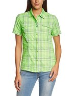 CMP Damen Outdoor Bluse, Frog/Green, D40, 3T56556
