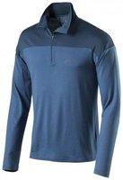 McKinley Herren T-Shirt Orewa Blue Petrol / Navy -L