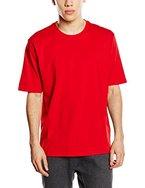 JAKO Herren T-Shirt Team, rot, XL, 6133