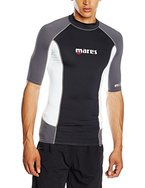 Mares Rash Guard Trilastic Shortsleeve UV-Shirt Men Collection 2013, XL