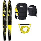 "Base Sports Vapor Combo Ski Package Wasserski 67"" 170cm (Gelb)"