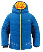 VAUDE Kinder Arctic Fox Jacket, Blue, 158/164, 03444